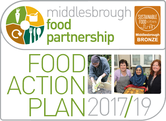 Middlesbrough Food Charter